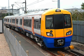 The Mayor wants to replicate the success of the London Overground on new routes. Photo: TfL
