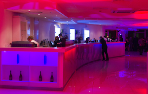London Sky Bar Opens At Millbank Tower Mayorwatch