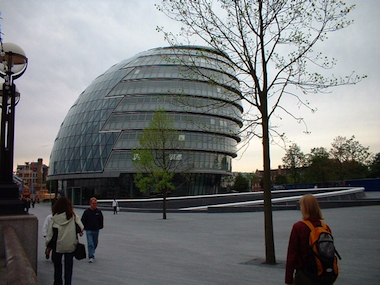 The London Assembly will debate the Mayor's budget on Friday. Image: MayorWatch